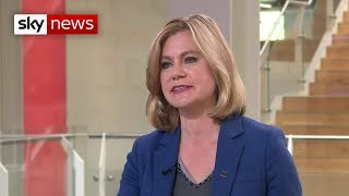 Greening: Tory leadership is hard Brexiteer beauty parade
