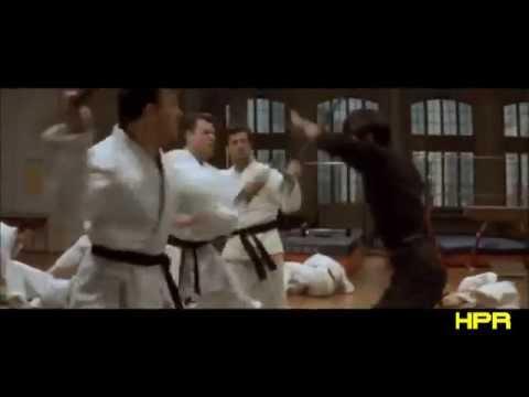 Jet Li Tribute (The Martial Arts Legend) 1 of 2