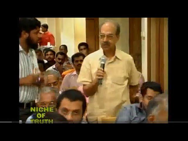 Christian Brother Mathew ask to MM Akbar | മുസ്ലിംകൾക്കിടയിൽ എന്ത്കൊണ്ട് ഒരുപാട് ഗ്രൂപ്പുകളുണ്ടായി?