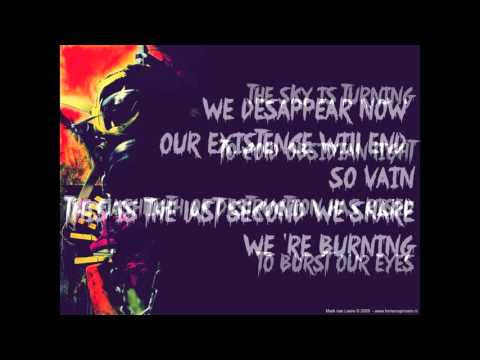 Sybreed - Next Day Will Never Come (Lyrics)