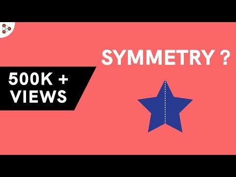 What is Symmetry? - Basics