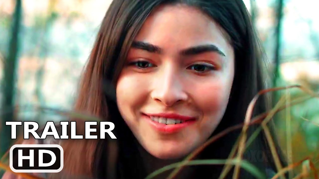 LENA AND SNOWBALL Trailer (2021) Baby Lion, Family Movie