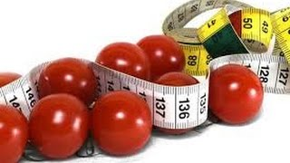 видео Диета на томатном соке