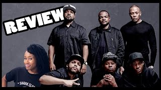 Straight Outta Compton Review - CineFix Now