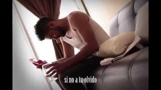 Te necesito - Pequeños Musical - Video-letra
