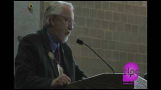 Jack Cole speaking at the 2010 CLPP Conference