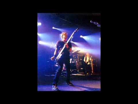 Megadeth - Trust (Live Santiago, Chile 1998)