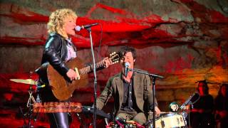 Bluegrass Underground: Shovels & Rope