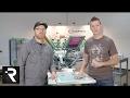 Screen Printing Registration - Micro vs. Non Micro Registration
