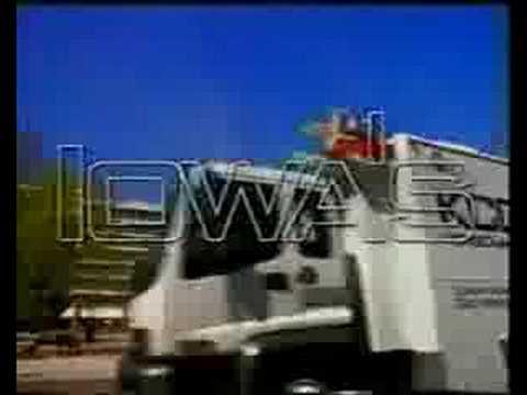 KCCI News Channel 8 Open 2002