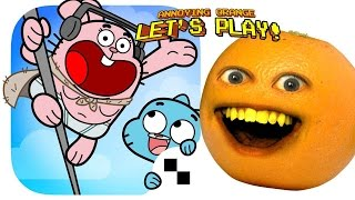 Annoying Orange Plays - Sky Streaker