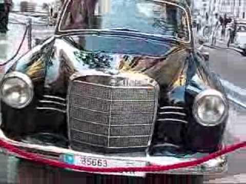 Mercedes-Benz Beirut Exhibition