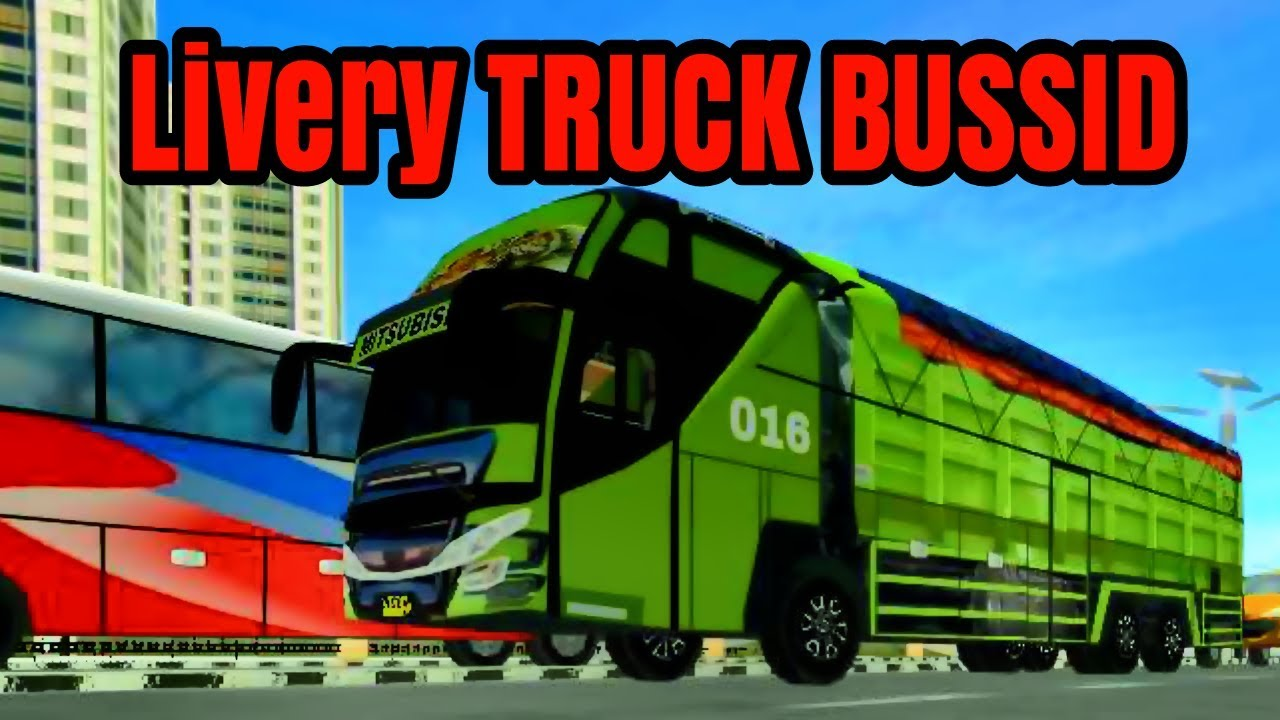 100 Gambar Tayo Bus Simulator Kekinian
