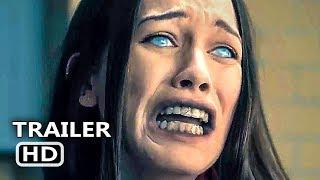 A MALDIÇÃO DA RESIDÊNCIA Trailer Brasileiro LEGENDADO (Netflix 2018)