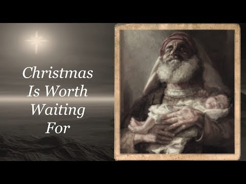 Christmas Is Worth Waiting For