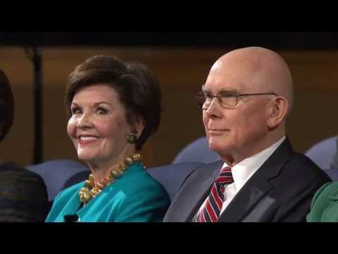 Elections, Hope, and Religious Freedom   Dallin H. Oaks