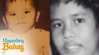 Magandang Buhay: Chokoleit as an adopted child
