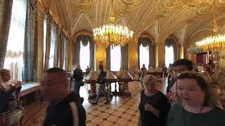 Russia - St Petersburg - State Hermitage Museum 09 (VR180)