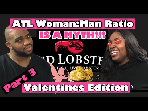 RULE #11-ATL Woman:Man Ratio Is A MYTH!!! Key Dating Strategies To Get Yo Man Or Woman Today! (2019)