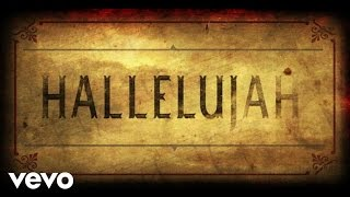 Newsboys - Hallelujah For The Cross (Lyric Video)