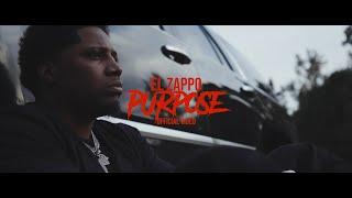 El'Zappo Foreign - Purpose Official Video (Prod. By Sic musiq)
