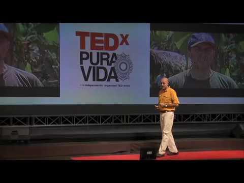TEDxPuraVida- Alejandro Balaguer - Nuevas Miradas