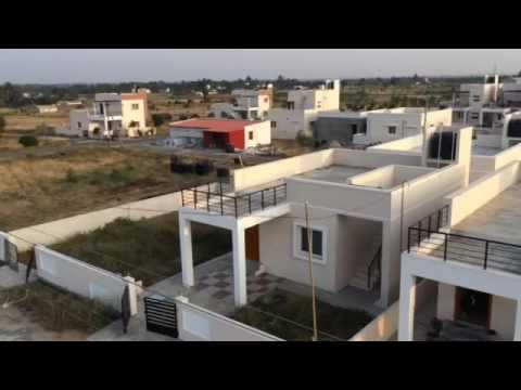 RESIDENTIAL PLATINUM  PLOT AND LAND IN COIMBATORE (NACHATRA GARDEN)