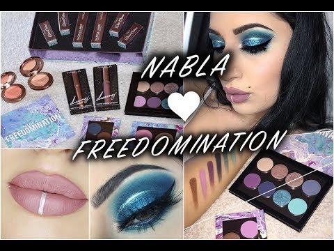 NABLA FREEDOMINATION  ✿ Proviamoli insieme | MelissaTani