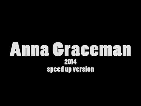 Anna Graceman - Treble Heart (speed up version) - lyrics