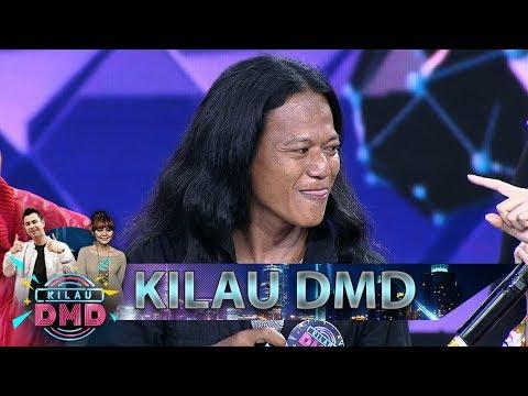 Muhyidin Baru TATATA Aja Suaranya Udah Rocker Abis!  - Kilau DMD (5/3)