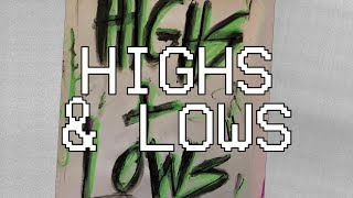 Official audio for Highs & Lows from our new album III. Stream the ...