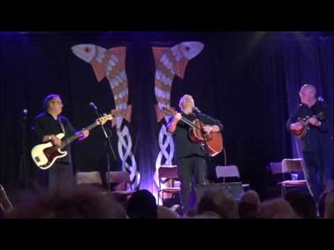 Eric Bogle   When Im Dead Portarlington National Celtic Festival 10 June 2017