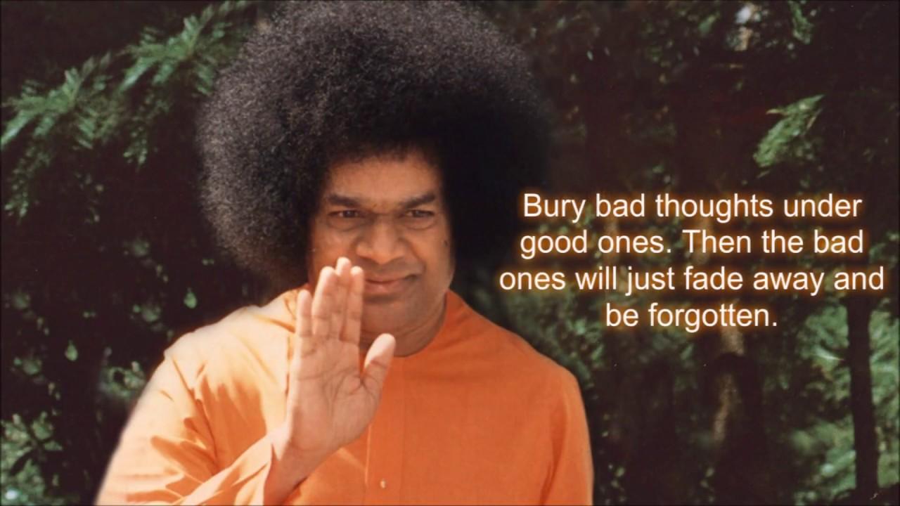 Selected quotes from Bhagavan Sri SATHYA Sai Baba