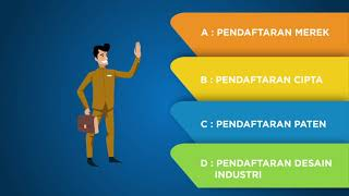 Pelayanan Kantor Wilayah Kementerian Hukum dan HAM Nusa Tenggara Barat
