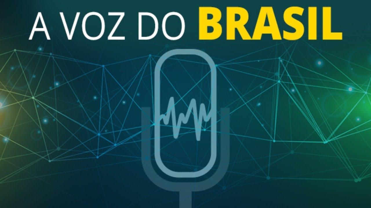 A Voz do Brasil - 29/04/2020