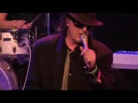 ElPaniko - Die Udo Lindenberg Show (Cover-Band)