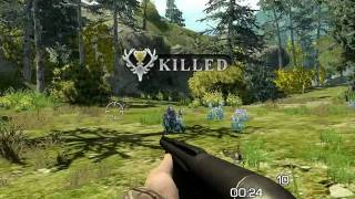 Big Game Hunter 2010 : Rabbit hunt