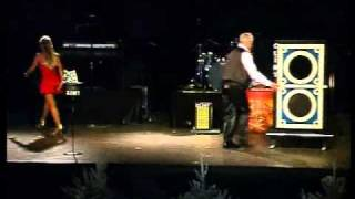 Clint magic show extrait barcares 09.wmv