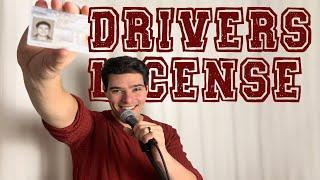 Drivers License lyrics (Olivia Rodrigo cover by L'Chaim of Shir Soul)