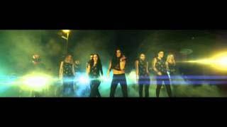 Sayen - Dance On Fire (official video) HD