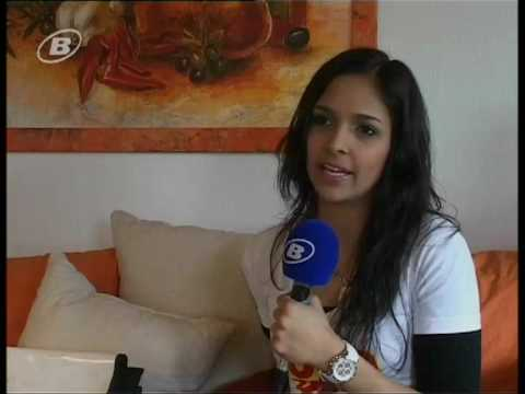 Graziella Rogers - Miss Earth Interview