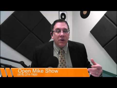 Open Mike Show Feb. 29, 2016