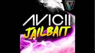 Avicii   Jailbait (Original Mix) Mp3