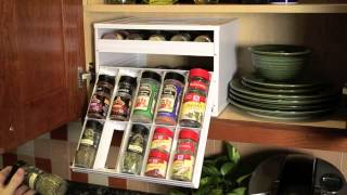 Youcopia Chef's Edition Spicestack Spice Holder