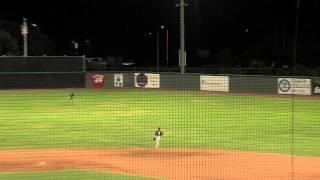 Futures League Minute 8/5/2015
