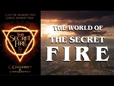 "the-world-of-""the-secret-fire"""