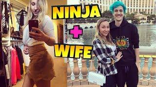 Ninja and his wife - Ninja & Jess Best moments 2018