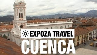 Cuenca (Spain) Vacation Travel Video Guide