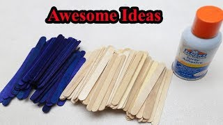 WOW! 3 Awesome Ideas By Awesome Maker 5-Minute Crafts