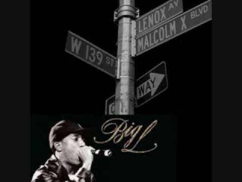 Big L - '97 DJ Clue Freestyle ft Herb McGruff